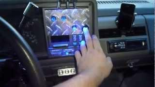 2006 GMC Yukon w/ Custom Exhaust videos