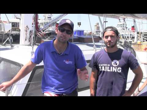 Waterfront Charters [Cape Town Tourism]