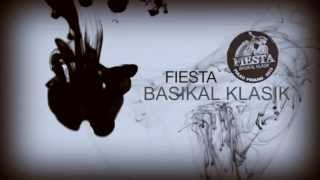 Fiesta Basikal Klasik