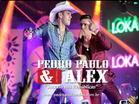 Pedro Paulo e Alex - Aperte o Play (DVD Fãs)