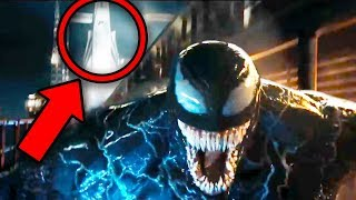 VENOM Trailer Breakdown! Easter Eggs & Details You Missed! #SDCC