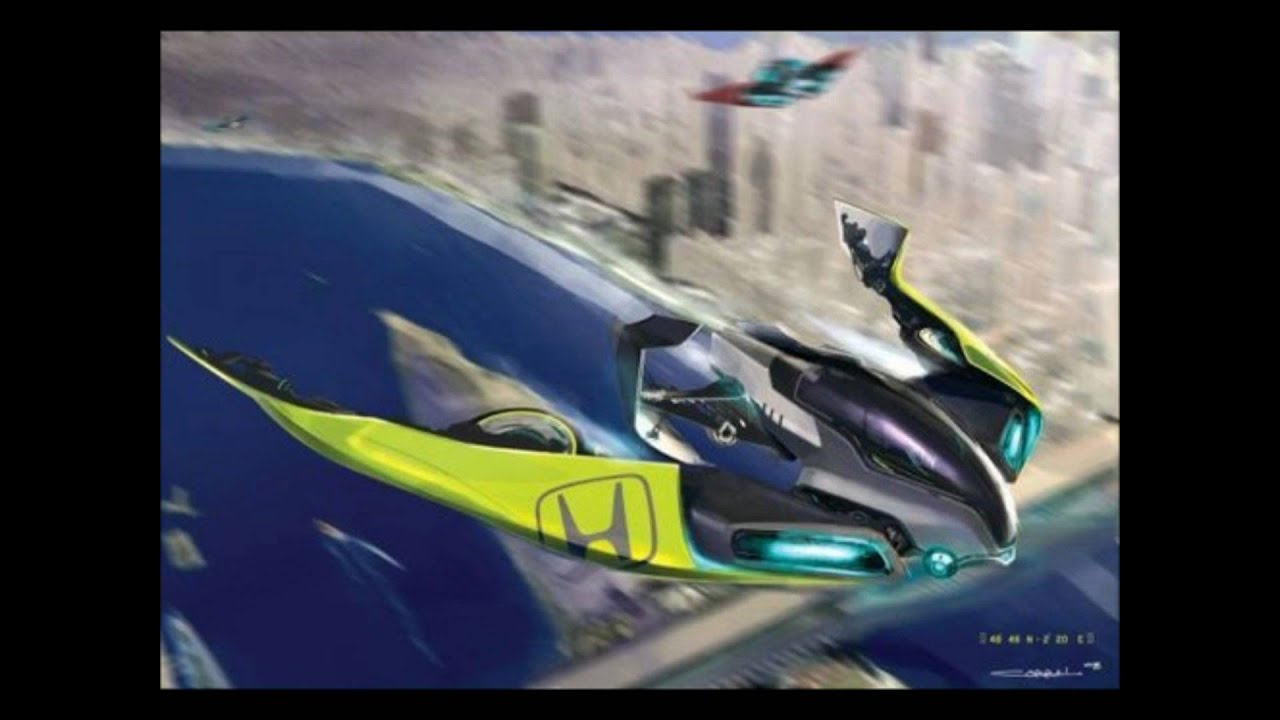 Future Flying Cars 2050 Cars We Ll Be Driving In The World Of 2050