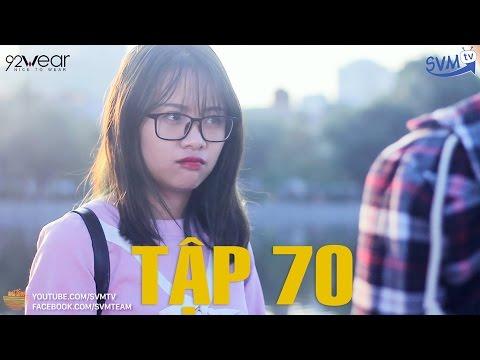 SVM Mì Tôm - Tập 70: Phía sau một cô gái (Phần cuối) - Phim học đường