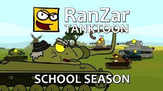 Tanktoon #77 - Škola začína