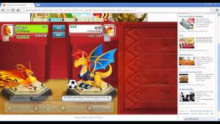 DRAGON CITY-CHEAT GEMS PERMANENT 100% CHEAT WORKING NO