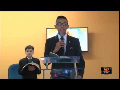 GIDEOESZINHOS 2014 LUCAS RAFAEL 1 PARTE