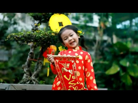 Xúc Xắc Xúc Xẻ - Bé Bảo An ft Phi Long - The Most Viewed Kid Music Video