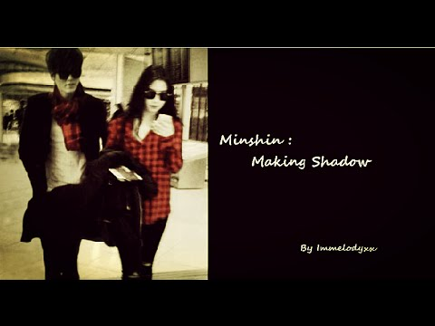 Lee Min Ho & Park Shin Hye - Making Shadow