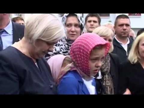 27.09.2014. Bosanski Šamac - Dženaza Sulejmana Tihića