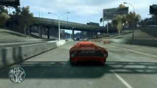 Como Entrar Al Aeropuerto Del GTA IV Para PC, PS3, XBOX 360