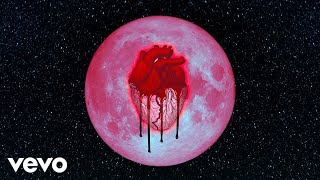 Chris Brown - Heartbreak on a Full Moon (Offiicial Audio)