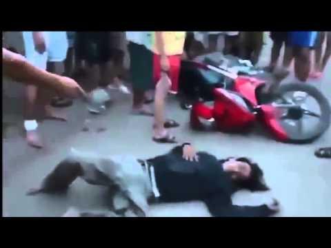 trộm chó bị đánh chết ngay tại chỗ