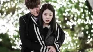 Lee Min Ho The Heirs OST Painful Love [HEB]