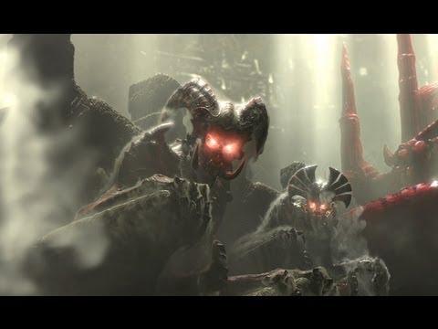 ТВ ролик Diablo 3