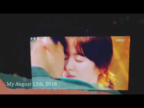 Phim Hau Due Mat Troi (Descendants of the Sun) OST (Trailer Tap 5)
