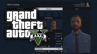 GTA 5: Online Problems & Solutions Character Deleted