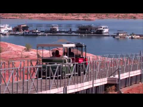 Lake Mead Mohave and Powell Houseboats HD