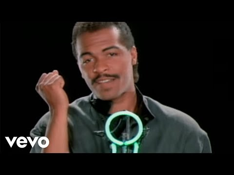 Ghostbusters - Ray Parker, Jr. (1984)