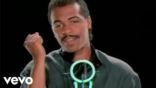 Ghostbusters – Ray Parker, Jr.