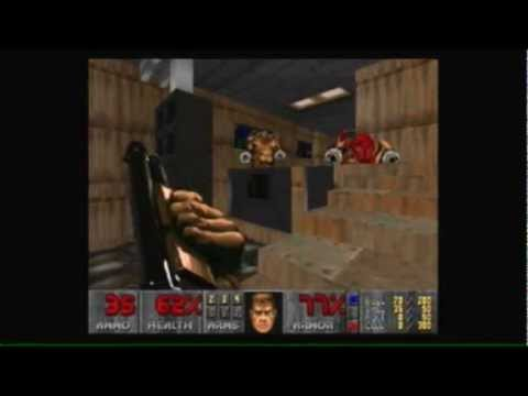 Doom 2 Xbox 360 Cheats