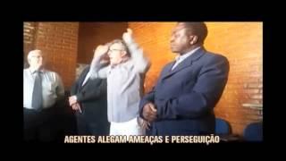 Guardas municipais de Pouso Alegre pedem melhorias