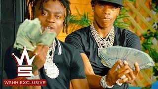 """Paper Lovee Feat. Lil Baby """"No Socks"""" (WSHH Exclusive - Official Music Video)"""
