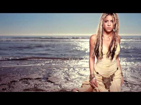 Shakira - Dare (La La La) (Christopher Vitale Remix)
