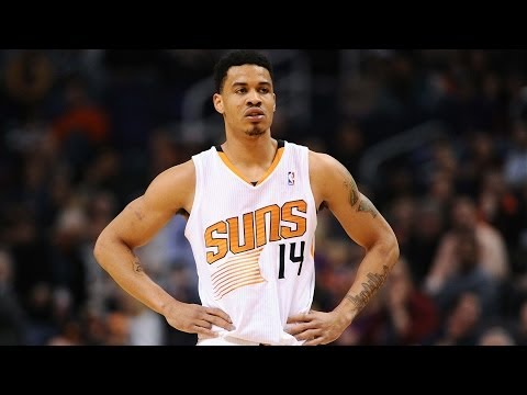 Gerald Green - Dunk Machine