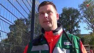 NRWspot.de | Olpe – Große Katastrophenschutzübung 2013 (00:25:25)