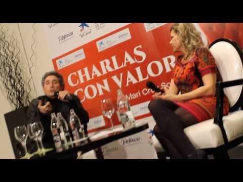 MIGUEL RIOS habla del HIMNO DE LA ALEGRÍA con Mari Cruz Soriano