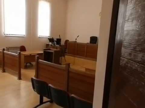 Գորիսում դատական նիստերը տեղափոխվում են ԼՂՀ
