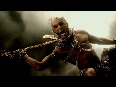 "300: Rise of an Empire - ""Villains of 300"""