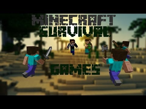 Minecraft:Survival Games