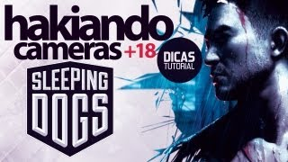 SLEEPING DOGS Dicas E Tutorial Hack The Camera Popstar