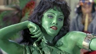 Susan Oliver: Star Trek's First Love Interest, The Green Girl