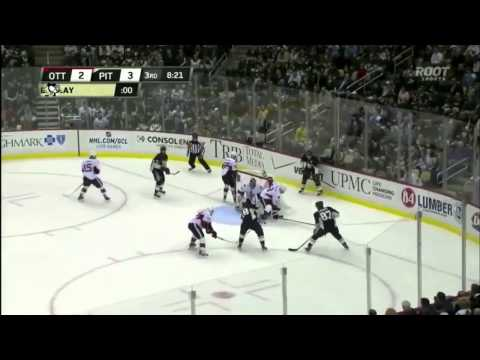 Sidney Crosby 2013 Highlights (First half)