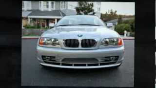 [2002 BMW 330CI For Sale PCH Auto Sports Used Pre Owned Orange Co] Video