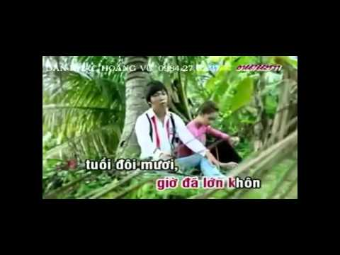 Karaoke Remix] hai lua ve lang 2 (new).MP4