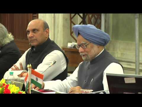 President inaugurates a Conference of Directors  of National Institutes of Technology - 07-11-2013