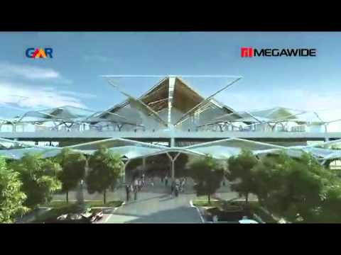 Mactan Cebu International Airport Expansion