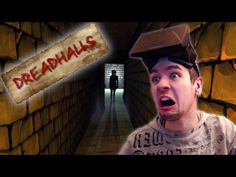 Dreadhalls | SCARIEST GAME EVER | Oculus Rift Horror Game