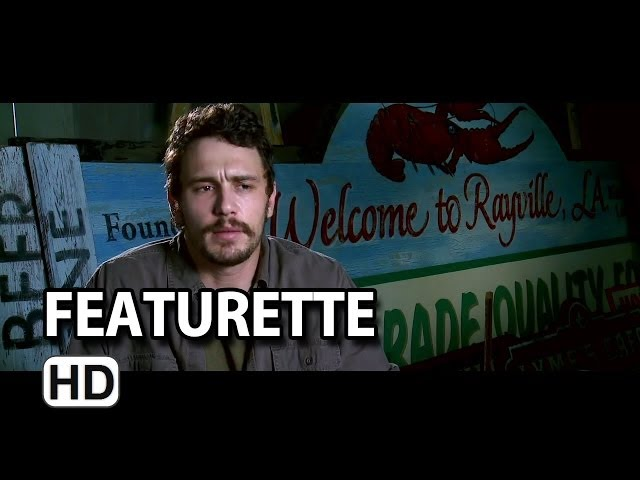 Homefront Featurette - Gator (2013) HD