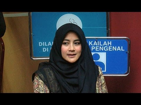 Pelaku Pencurian Uang Umi Pipik Ditangkap - Intens 25 Juni 2014