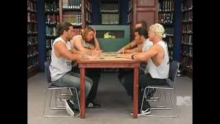 Silent Library WWE Superstars
