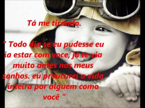 Sonho De Amor - Grupo Nosso Sentimento+Letra 2013