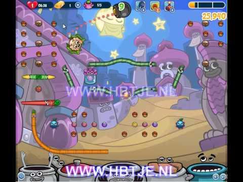 Papa Pear Saga level 256