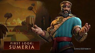 Sid Meier's Civilization VI - Sumeria