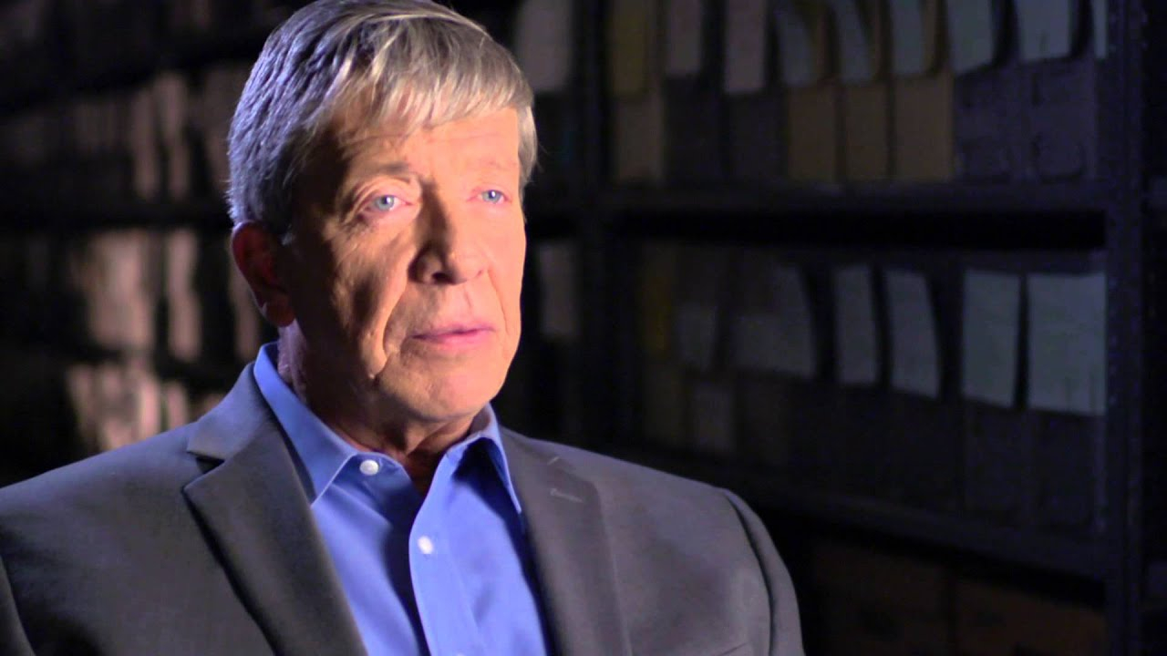 Lt Joe Kenda Wikipedia Httpnewsvpoinccomtopicjoe Hunter Picture
