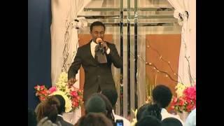 Ephrem Alemu - Live worship at ABU DHABI