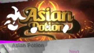 Asian Potion